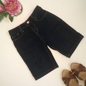 Girls Bermuda Shorts